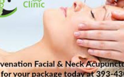 Rejuvenate Your Skin With Acupuncture